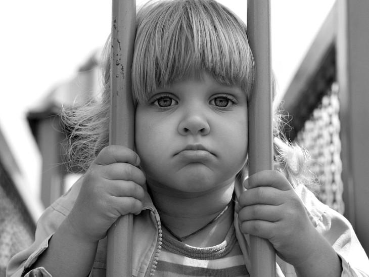 Повторный журналистский запрос Уполномоченному по правам ребёнка в Красноярском крае